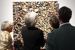 """""""Rostige Relikte, vom Zauber des Zerfalls""""  Deutsches Klingenmuseum Solingen"""